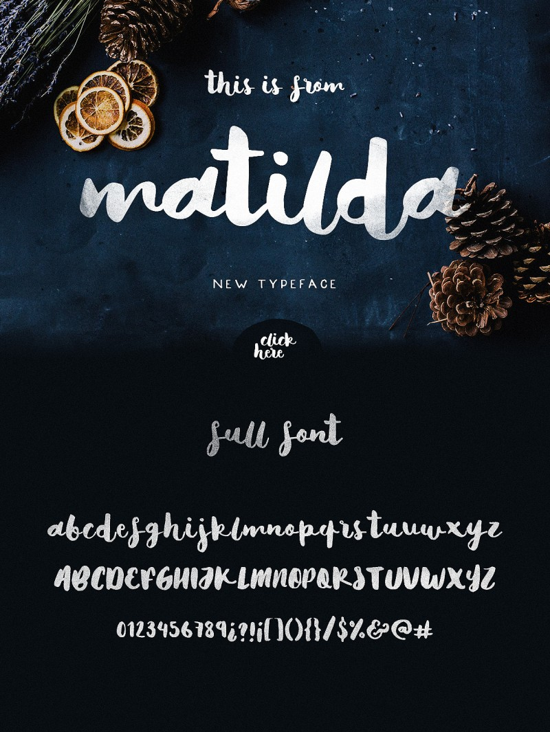 The Fontastic Font Bundle ($29)