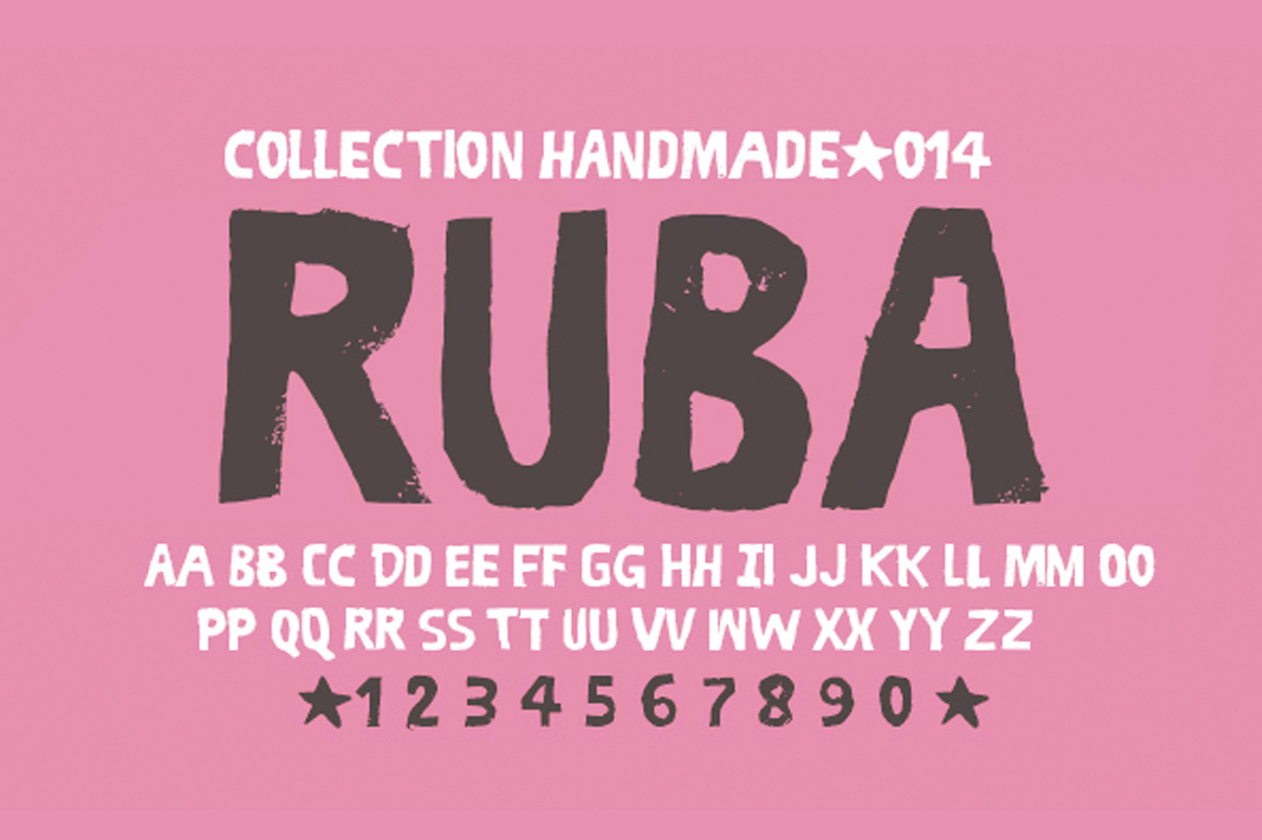 The Big 50 Font Bundle ($29)