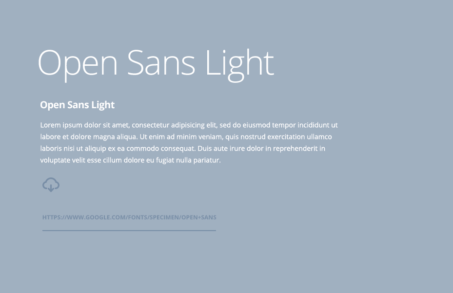 10 Awesome Google Fonts to use in your web designs