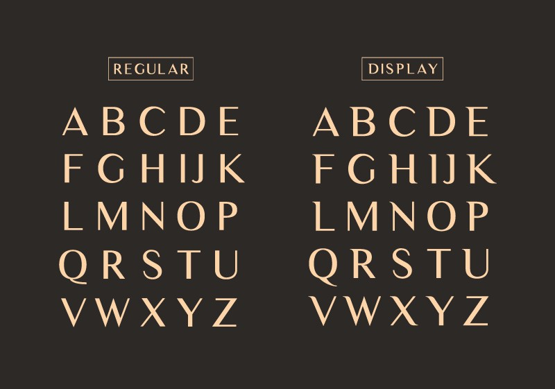 Luxia – Free Typeface